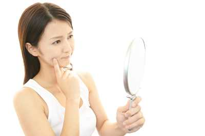 40代の化粧悩み
